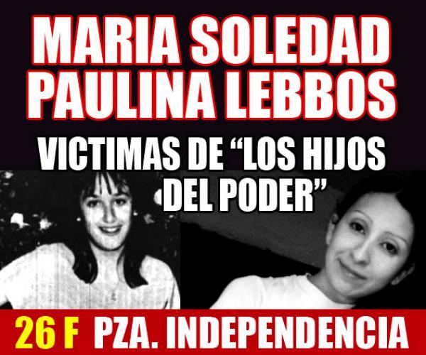"""""""CTA TUCUMAN Adhiere y convoca a la marcha contra la impunidad el 26/2"""