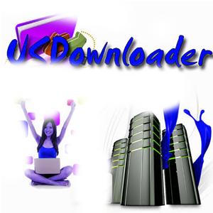 Universal Share Downloader
