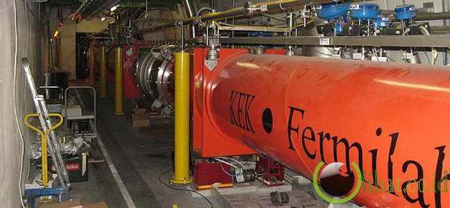 Large Hadron Collider: Mesin Akselerator Partikel Terbesar di Dunia
