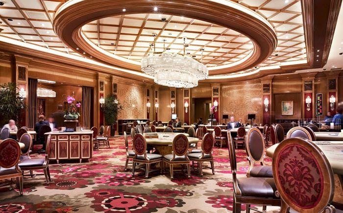 10 Most Extravagant Casinos in The World