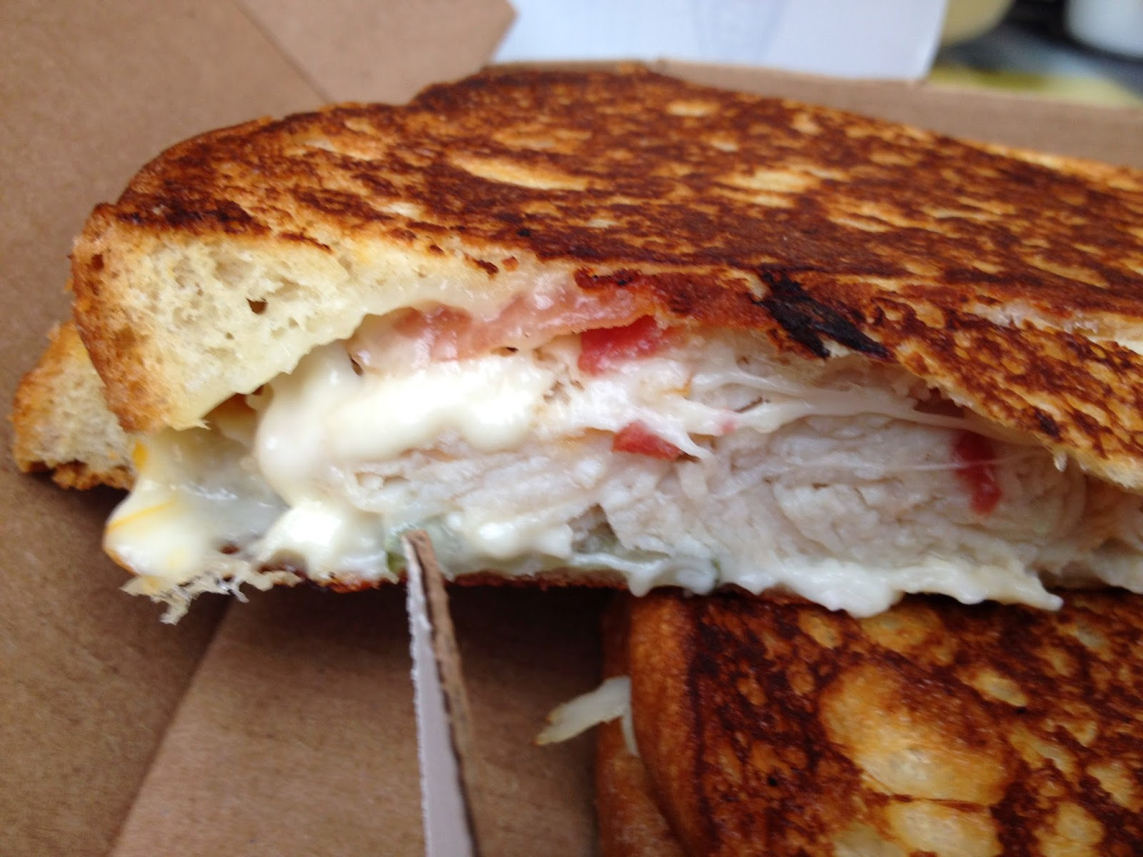 2 Dudes Who Love Food: Cheeseboy - Boston, MA
