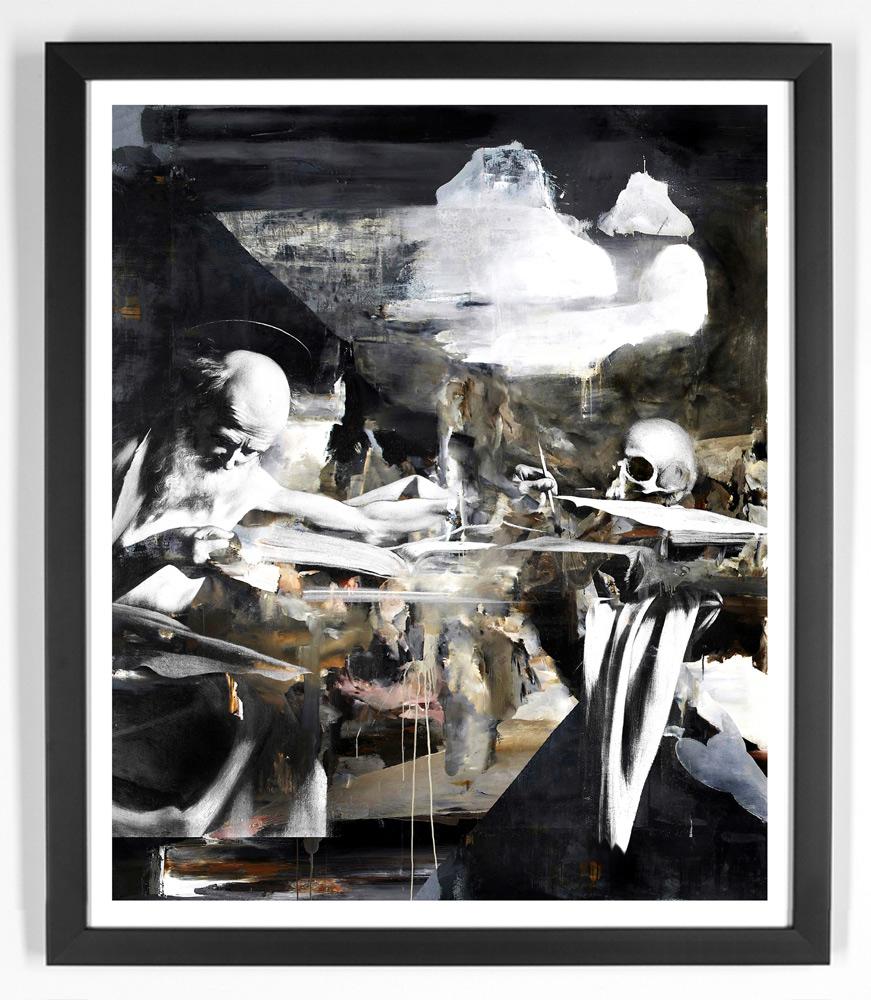 Inside The Rock Poster Frame Blog Jason Seife Studio Di