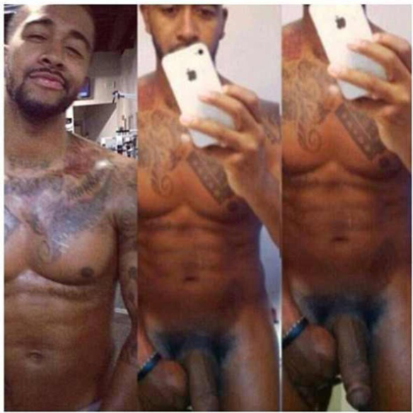 Nude famous selfies celebrities male