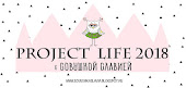 "Project Life с ""Совушка Славия"""