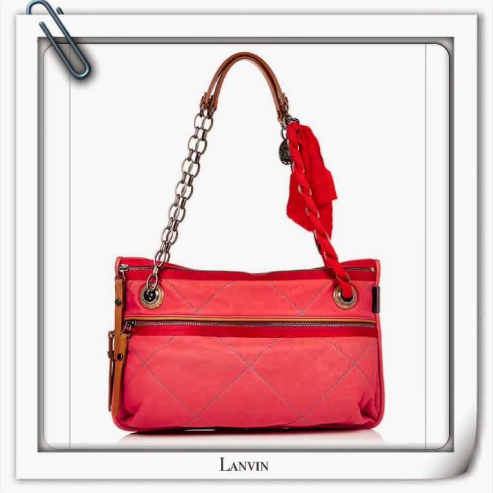 Stylish Handbags: Passion 4 Fashion Handbags