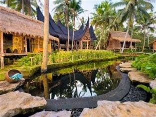 Hotel Murah di Ubud, Diskon Kamar Mulai Ep 188 ribu