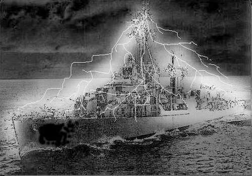 The True Story of the Philadelphia Experiment