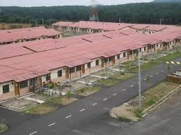 Baucar RM1000 Untuk Pembeli Rumah Kos Rendah Di Johor