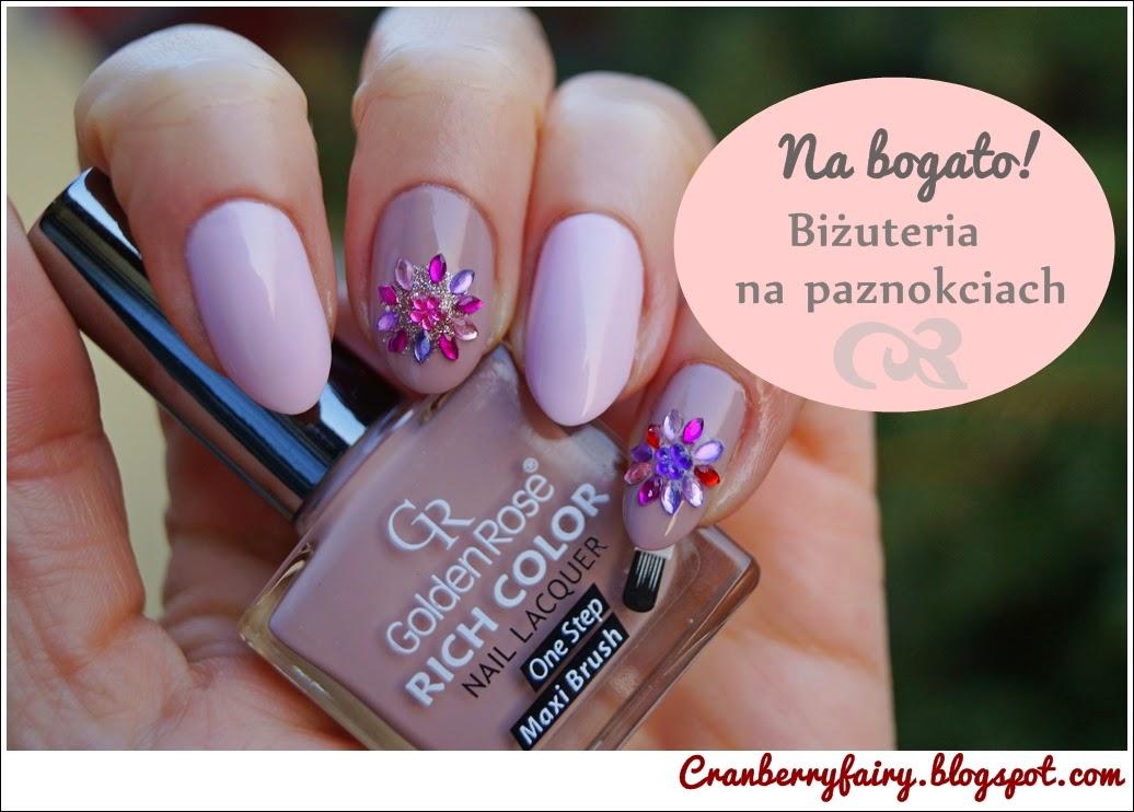 biżu nails