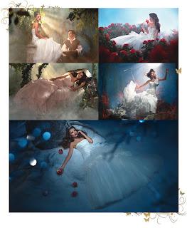 Disney Wedding Dresses, Cardiff Bridal Centre