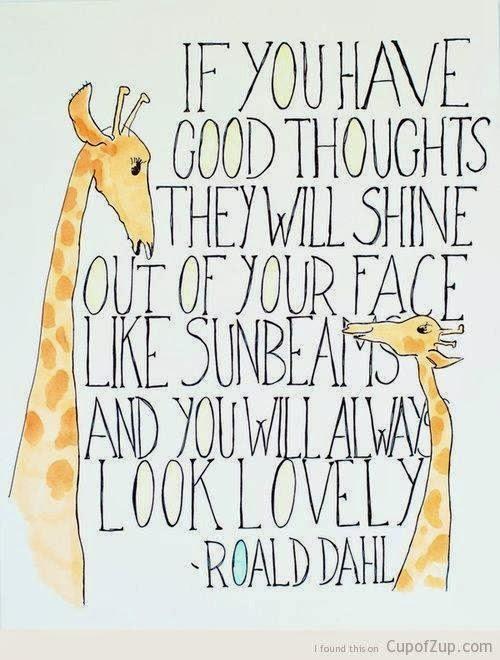 Stuffed Shelves: Growing Up, Peter Pan Syndrome and Roald Dahl