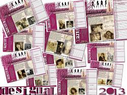 Il primo Calendario desIGUAL 2013