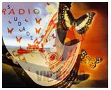 ♣ RADIO SAUDADE (música latinoamericana y recital de poemas)