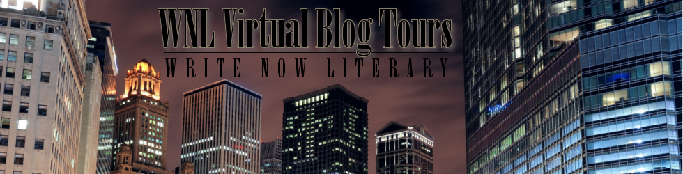 Write Now Literary Virtual Blog Tours (WNL)