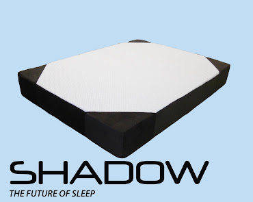 """SHADOW"" Mattress Kit"
