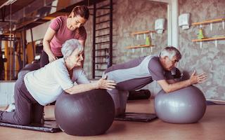 3 leis corporais no Pilates