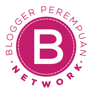 ☆ I'm part of Blogger Perempuan ☆