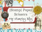 {Stamp} Paper Scissors - My Stamping Blog