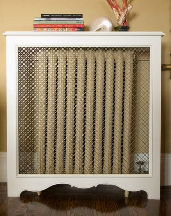 Radiator In Living Room Not As Hot As Others