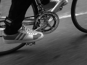 La universidad de Murcia entrega 185 bicicletas para su personal