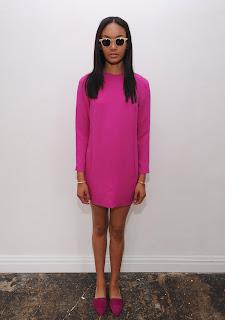 Pretty Pink16 2013 Moda Renkleri
