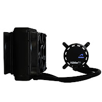 Antec KÜHLER H₂O 920 - Liquid cooling system Review picture 1