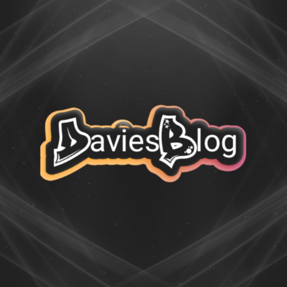 DAVIES BLOG