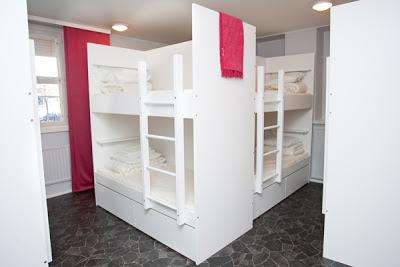 Dream Hostel in Tampere, Finland