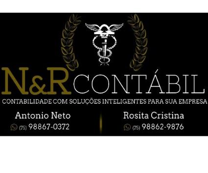 N e R contábil