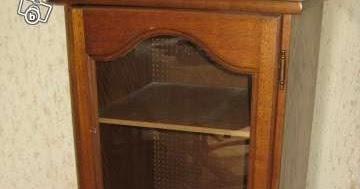 Les bidouilles de virgo relooker un meuble hifi vintage en shabby chic - Relooker un meuble vintage ...