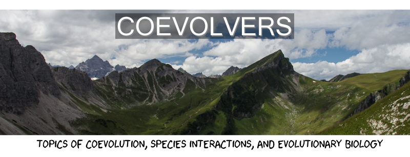 Coevolvers