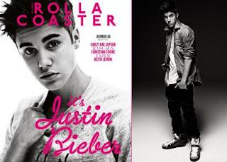 Justin Bieber Covers Rollacoaster Summer 2012 » Gossip | Justin Bieber