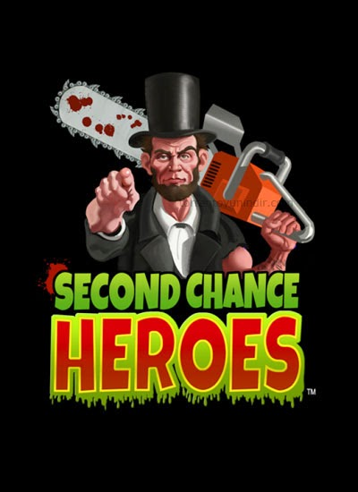 Second Chance Heroes Full Torrent İndir