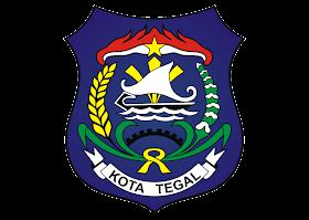 Logo Kota Tegal Vector download free