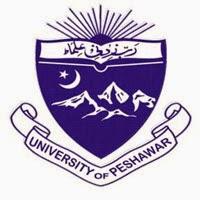 Peshawar University MSc Date Sheet 2016, Part 1, Part 2