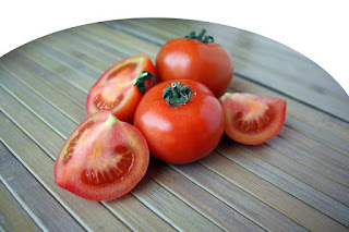 Nutrition: tomatoes between The Super Foods That Keep You Healthy