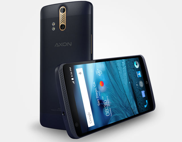 Zte-Axon-smartphone
