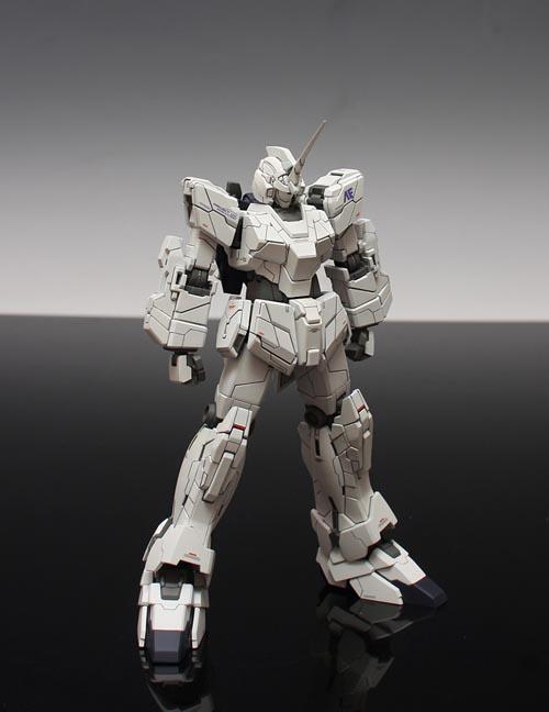 Unicorn Gundam UC
