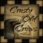 Crusty Old Crows