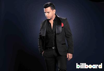 Tito 'El Bambino' 2014 Billboard Realeza Urbana Magazine