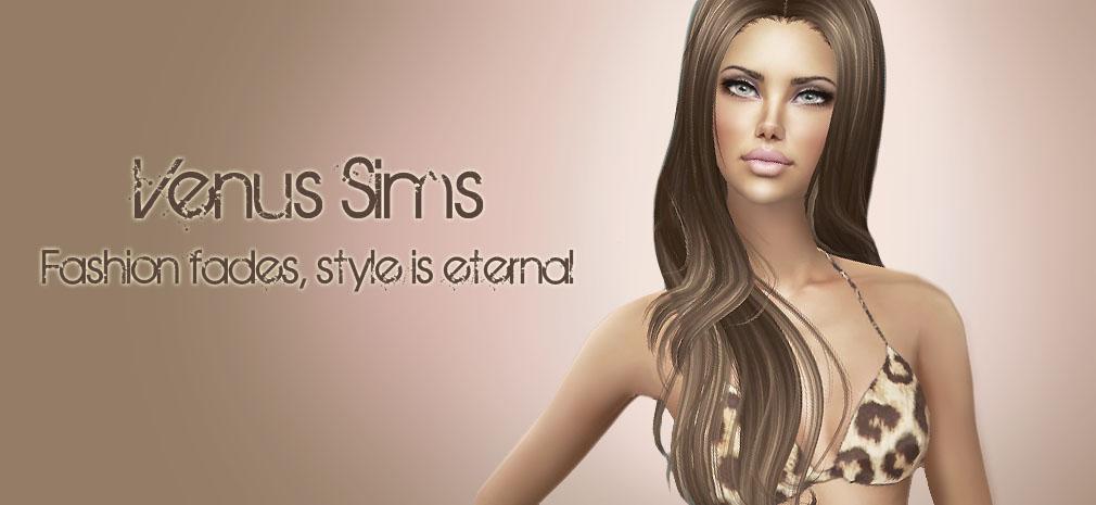 Venus Sims