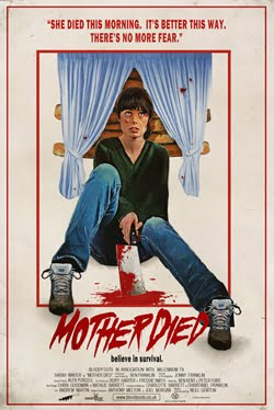 Mother Died (2012)