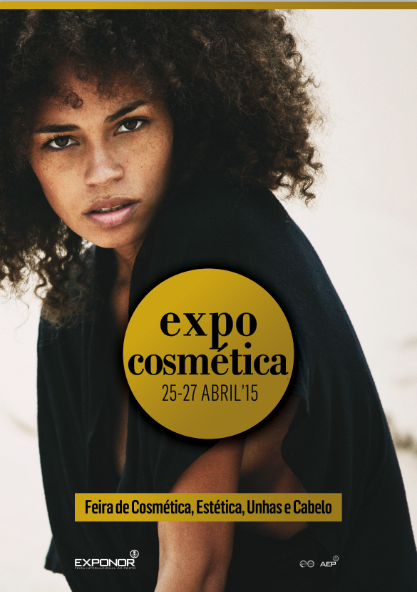 Expocosmética 2015