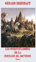 LES CONQUISTADORES DE LA FONTAINE DE JOUVENCE par Gérard Herzhaft