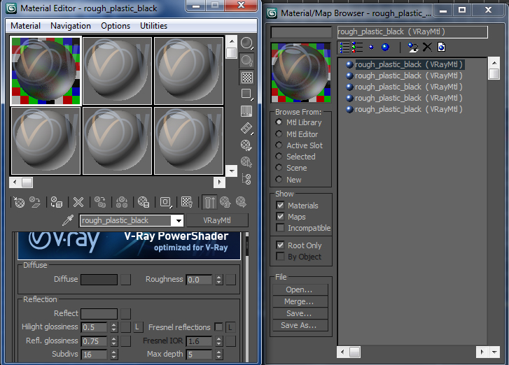 How To Install Vray Material Converter