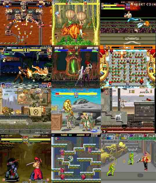 mame32 games free download full version for pc windows xp
