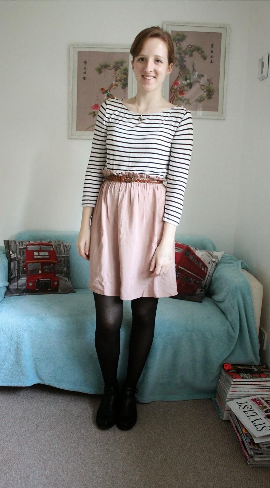 Wardrobe Classics Skirts