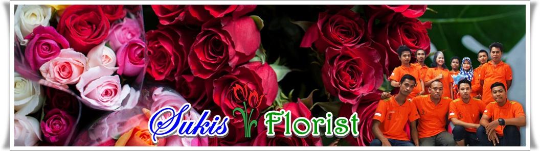 Selamat Datang Di Toko Bunga Sukis Florist