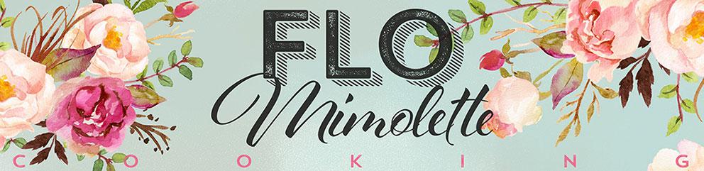 flo et mimolette