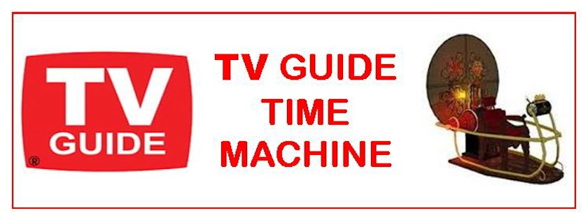 TV Guide Time Machine